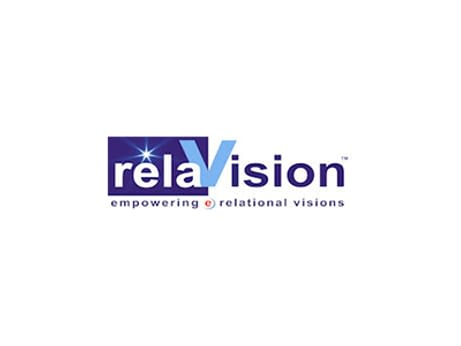 Relavision Logo