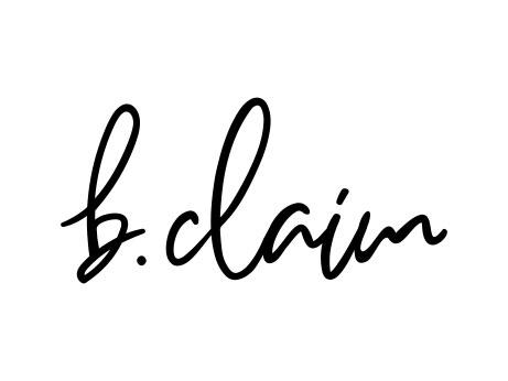 bclaim Logo