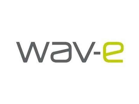 WAV-E Logo