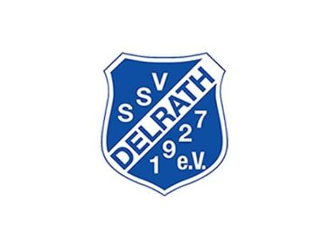 SSV Delrath Logo