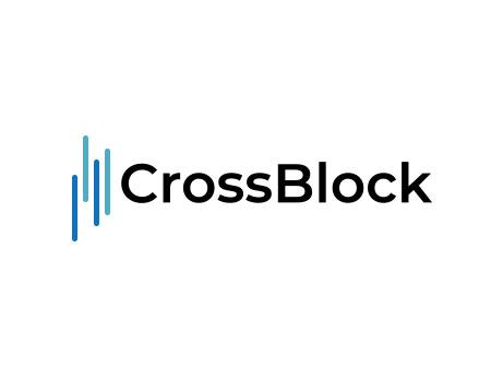 CrossBlock Logo