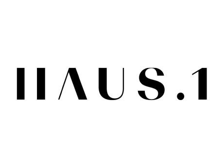 Haus 1 Logo
